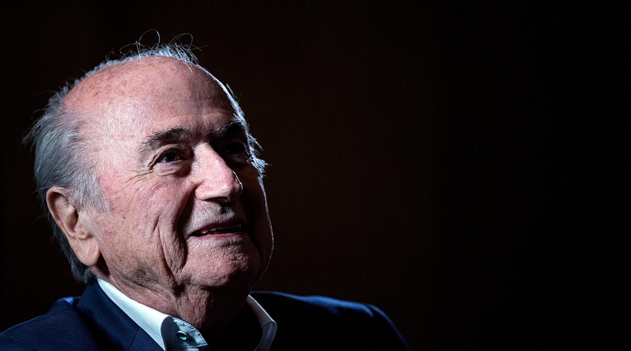 Ex-FIFA President Sepp Blatter Determined to Get Luxury Watches Back