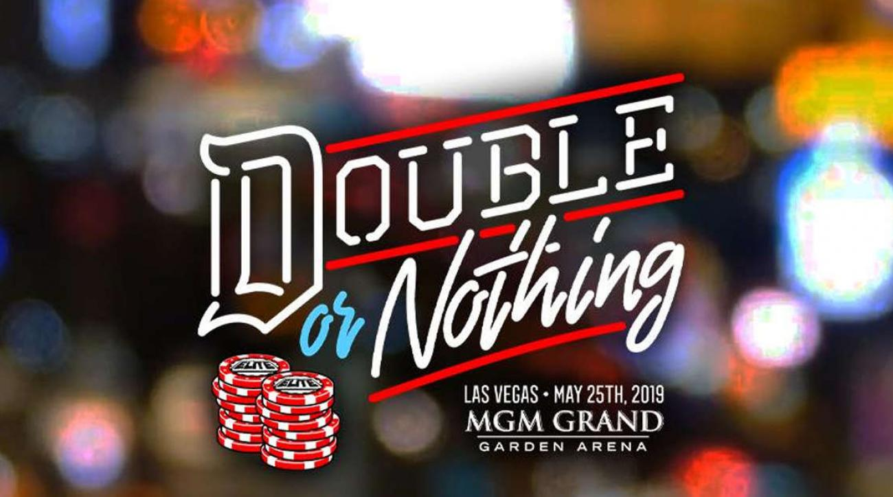 How to watch AEW 'Double or Nothing': Streaming on YouTube