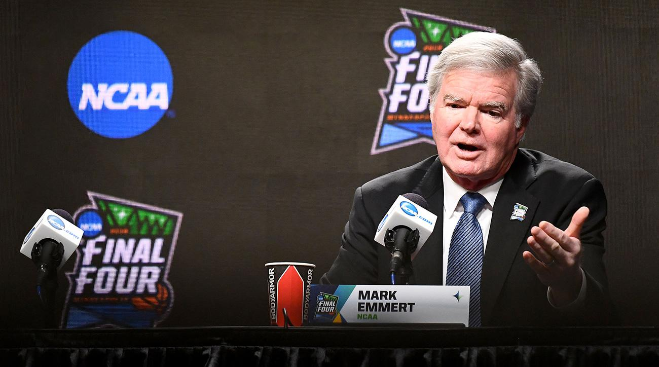 NCAA basketball corruption trials: Mark Emmert, Christian Dawkins, and verdict analysis