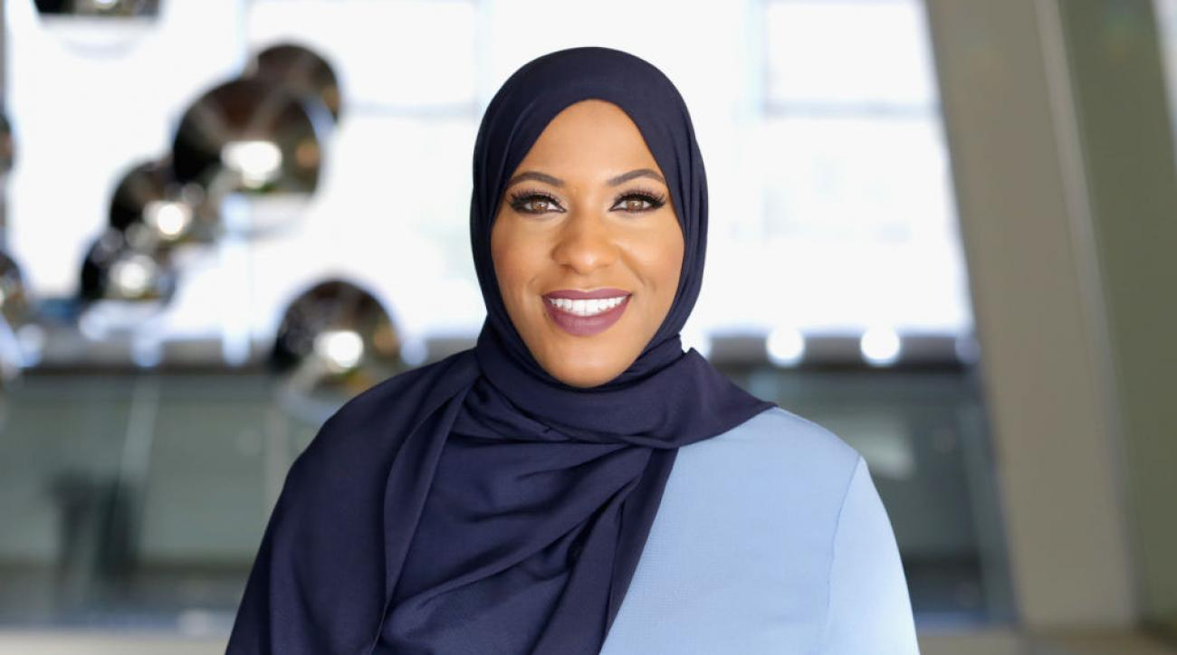 Ibtihaj Muhammad 'Unofficially' Hangs Up Sabre, Won't Compete in 2020 Olympics