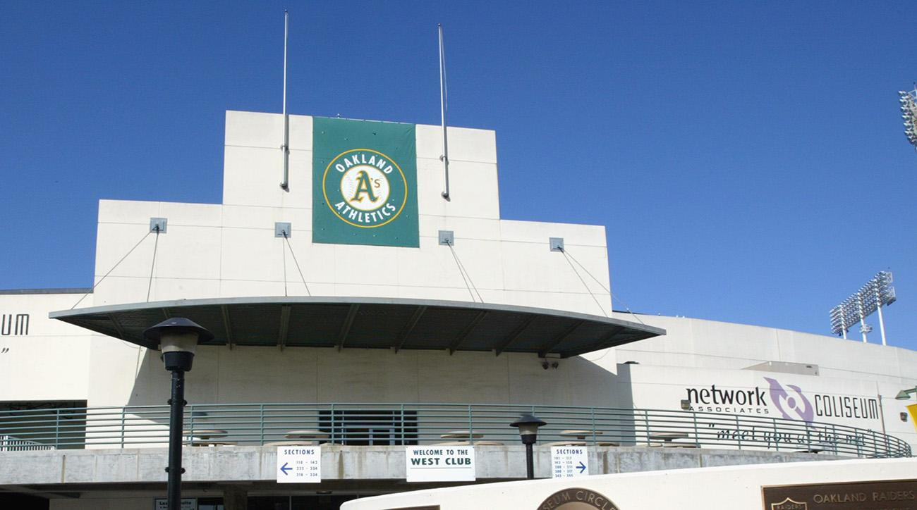 Port Commission Approves Oakland A's Proposed Stadium Plan