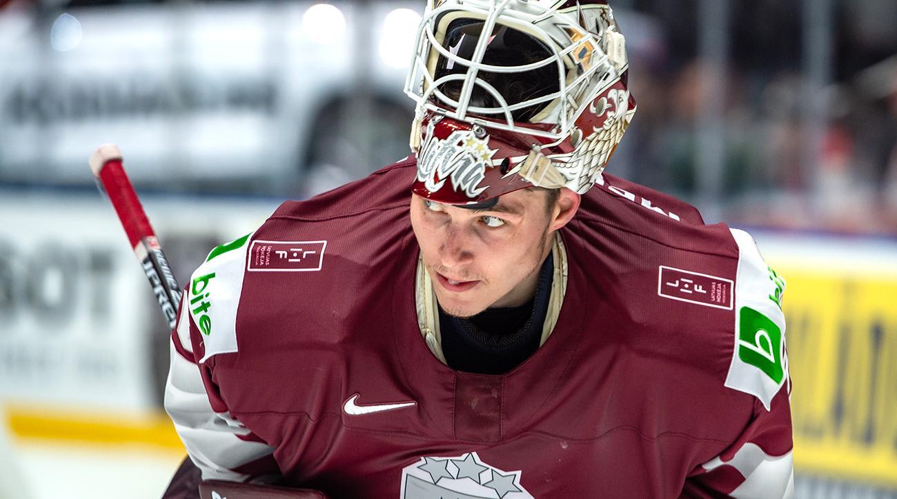 Latvia v Switzerland: Group B - 2019 IIHF Ice Hockey World Championship Slovakia
