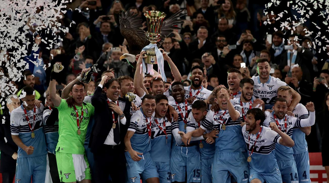 Flipboard: Atalanta vs Lazio FREE: TV channel, live stream ...