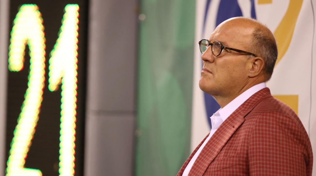 Scott Pioli Steps Down as Falcons Assistant General Manager to Pursue New Opportunities