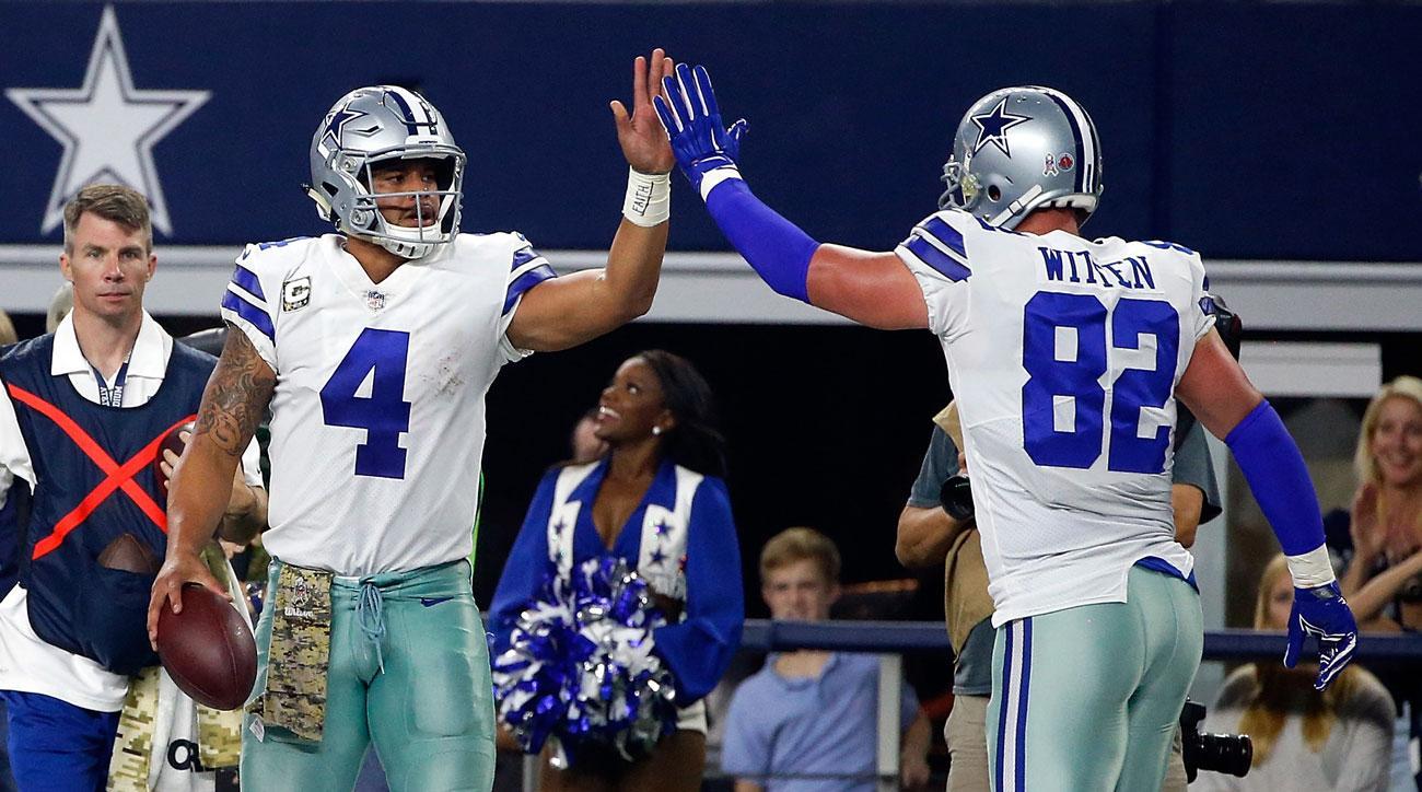 Jason Witten: 2019 Cowboys Have 'Most Talent I've Seen'