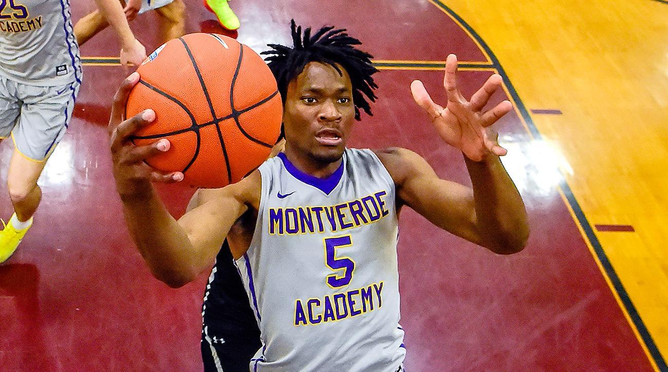 Memphis basketball recruiting Penny Hardaway Precious Achiuwa commits