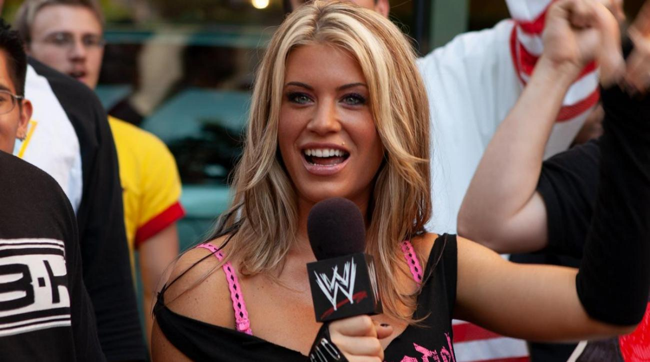 Ashley Massaro: WWE wrestler committed suicide, friend says