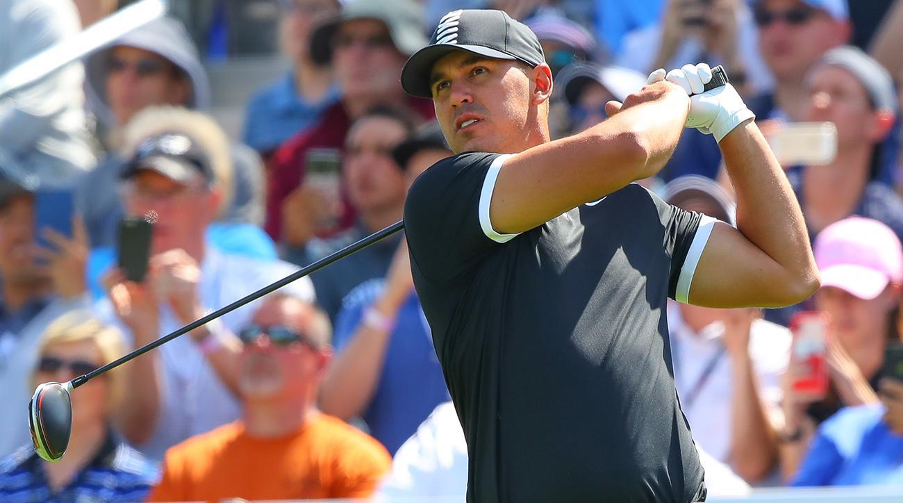 Brooks Koepka: PGA Championship Win Just A Formality