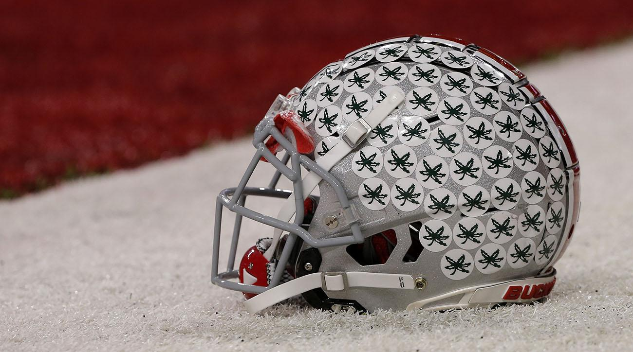 Attorney says athletes alleging sexual abuse at Ohio State include football players