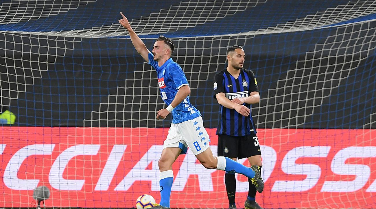 Inter Gets Rocked, Atalanta Draws as Serie A Race for Champions League Spots Continues