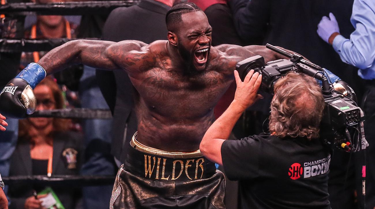 Are We Any Closer to Wilder-Joshua After Deontay's Latest Knockout?