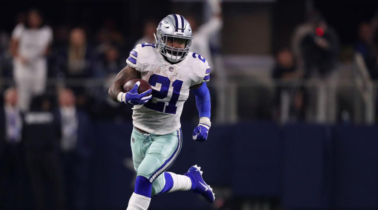 flipboard dramatic video shows the moment cowboys star ezekiel elliott gets handcuffed at las. Black Bedroom Furniture Sets. Home Design Ideas