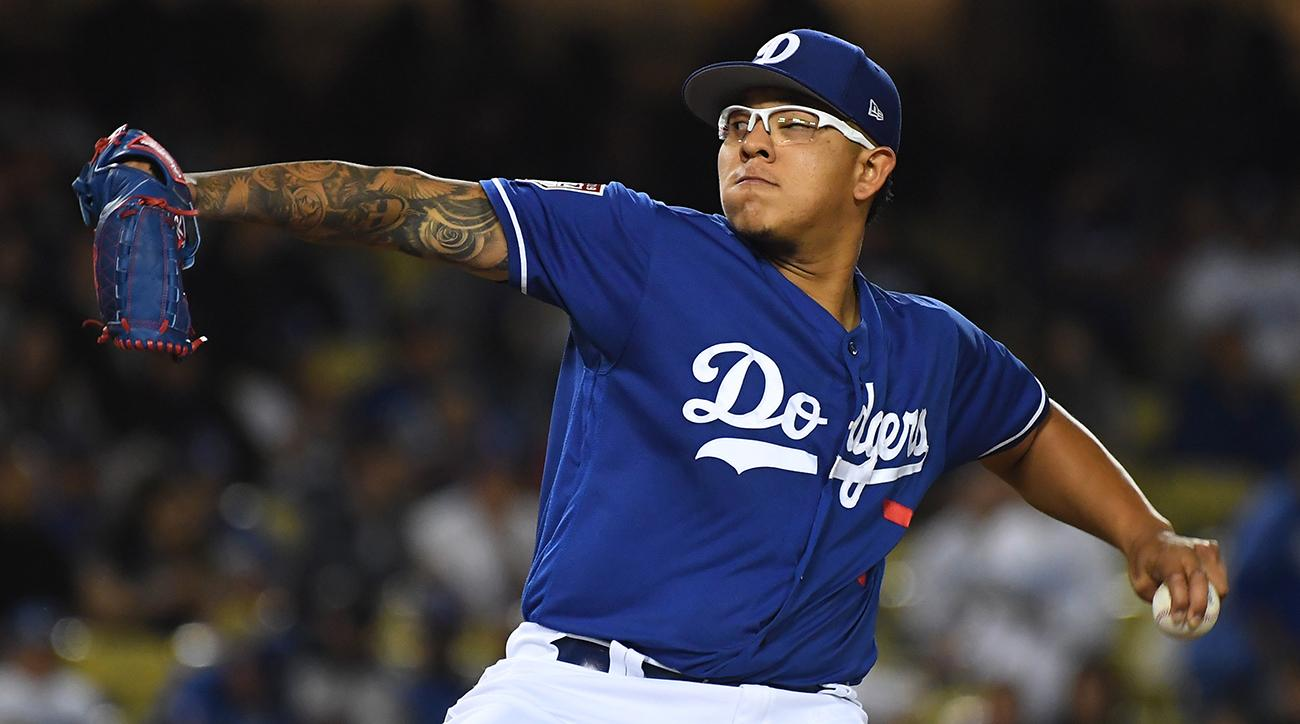 Julio Urias Reinstated, Will Rejoin Dodgers