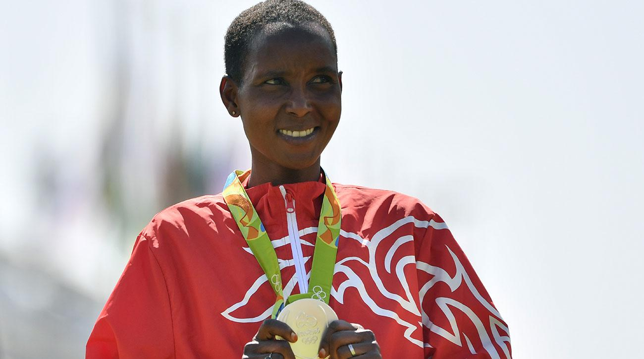 Olympic Marathon Silver Medalist Eunice Kirwa Busted for EPO Doping, Provisionally Suspended