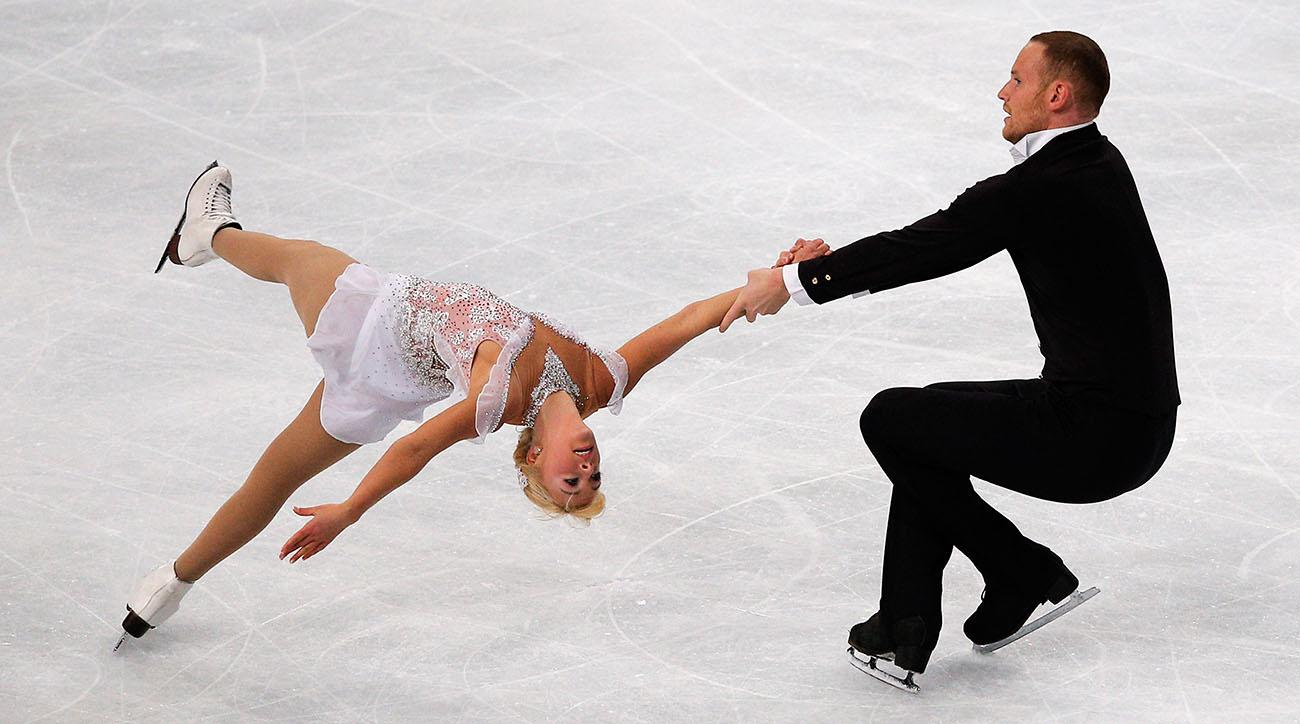 Former figure skater accuses John Coughlin of sexual abuse