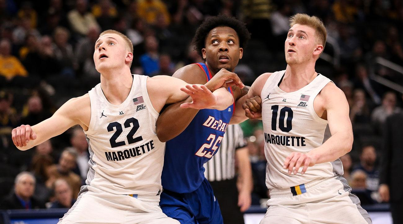 Hauser brothers leaving Marquette for Virginia and Michigan State