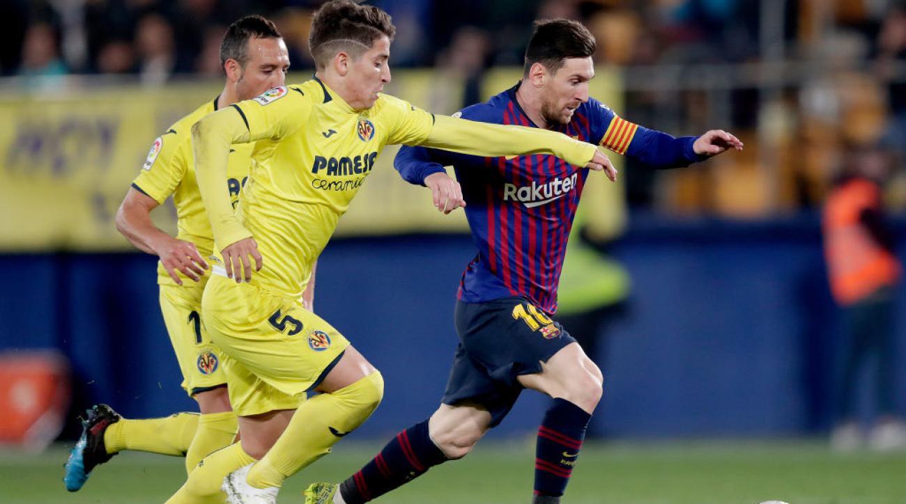 Barcelona vs. Valencia Live Stream, TV Channel: Watch Copa del Rey Final