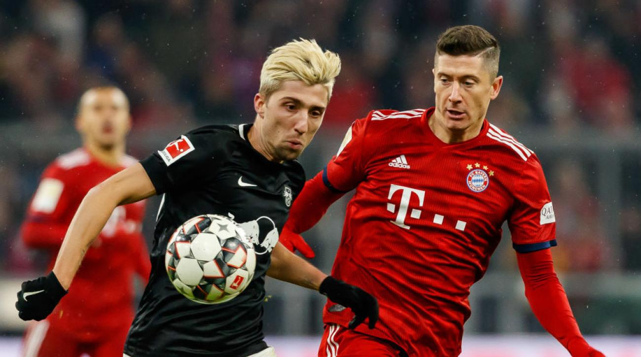 RB Leipzig vs. Bayern Munich Live Stream, TV Channel: Watch DFB Pokal Final
