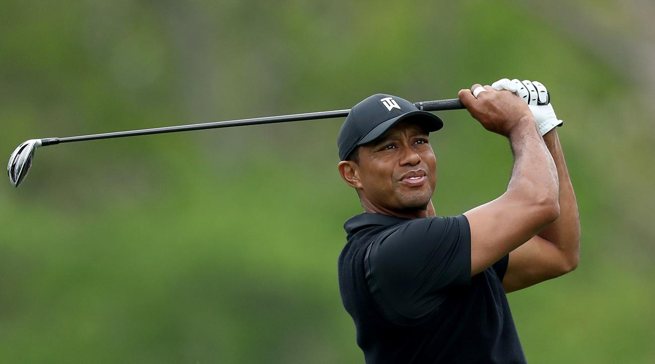 Tiger Woods Scripted Miniseries Being Developed Based on Jeff Benedict Book