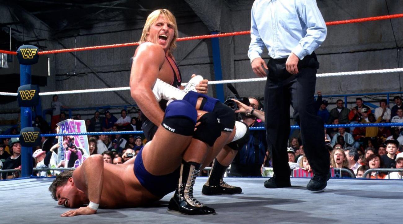 Owen Hart death: How Kansas City accident changed wrestling