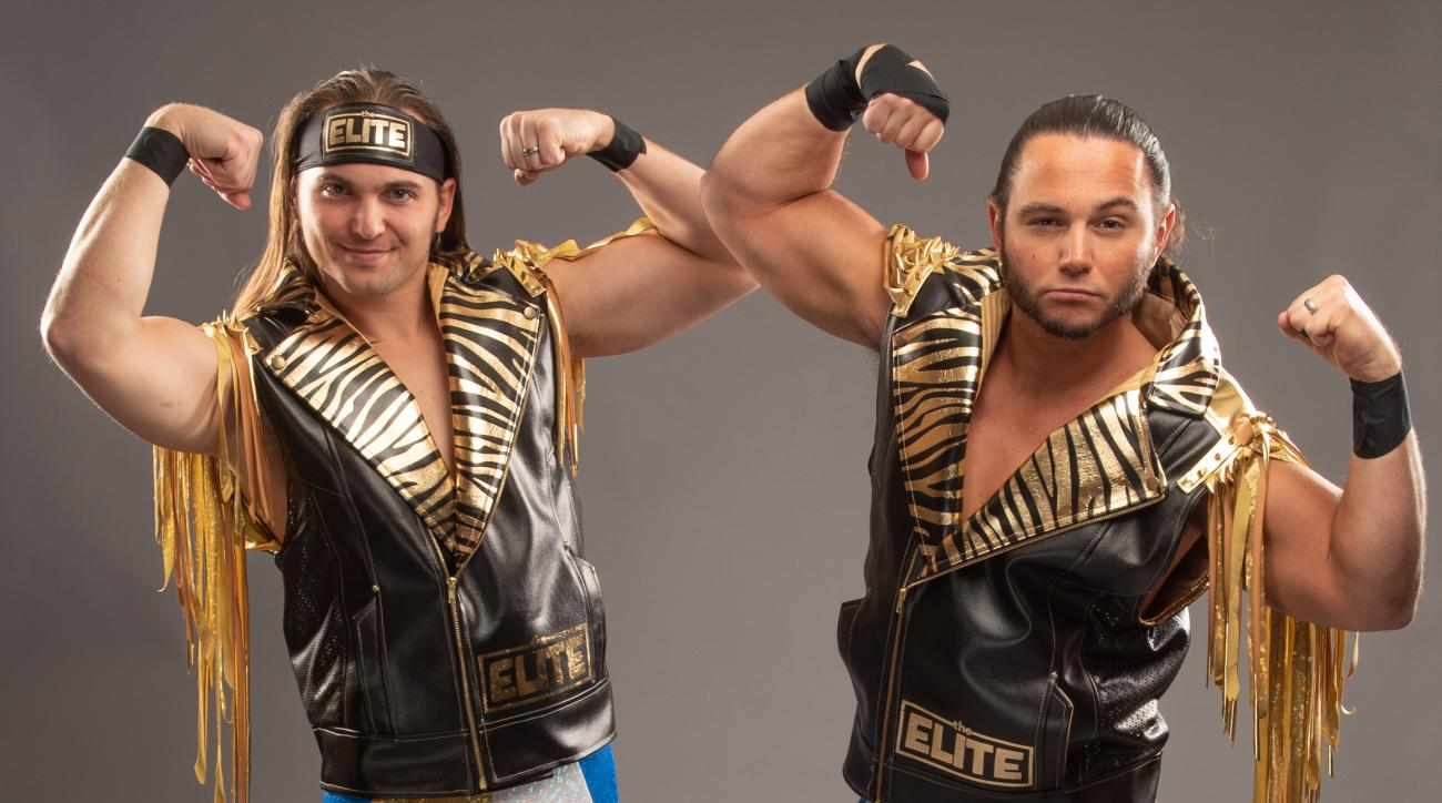 aew double or nothing - photo #18