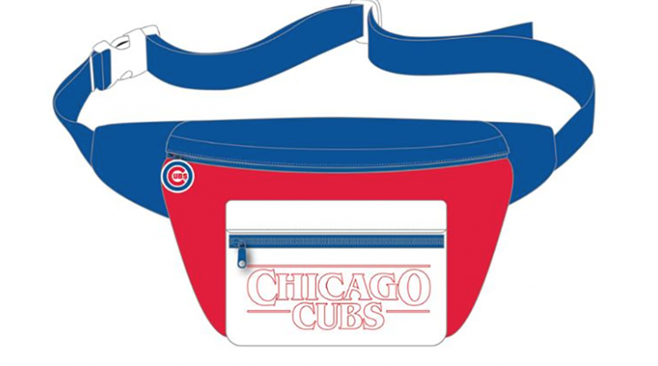 Cubs, Pirates Among Teams Hosting 'Stranger Things' Nights Featuring Themed Giveaways