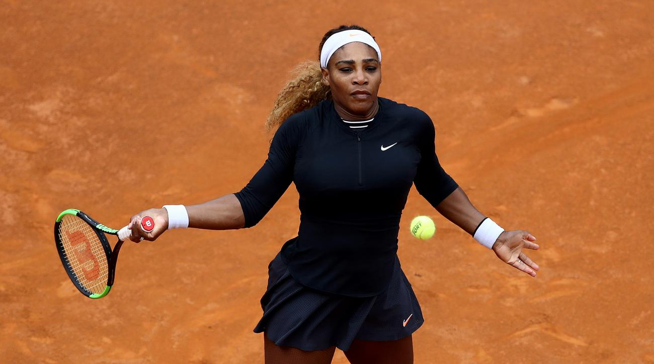 2019 French Open Seed Reports