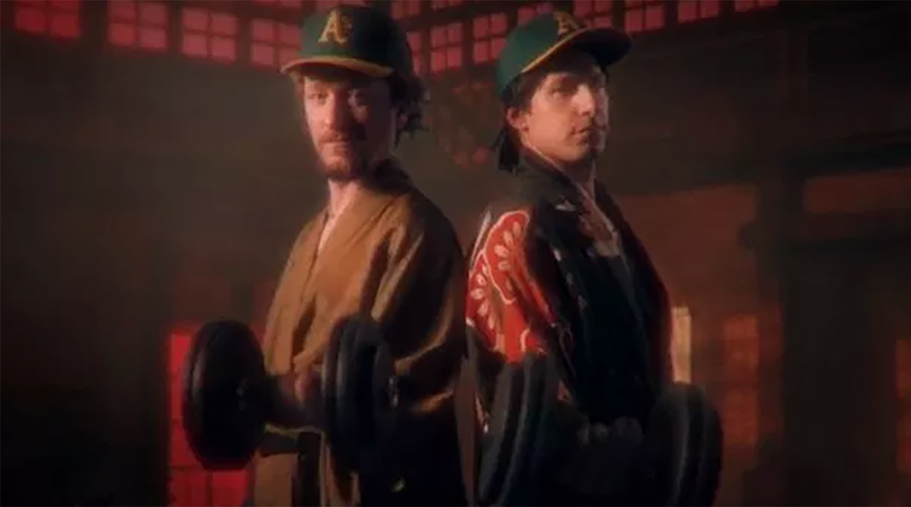 The Lonely Island Release 'Bash Brothers' Visual Rap Album on Netflix