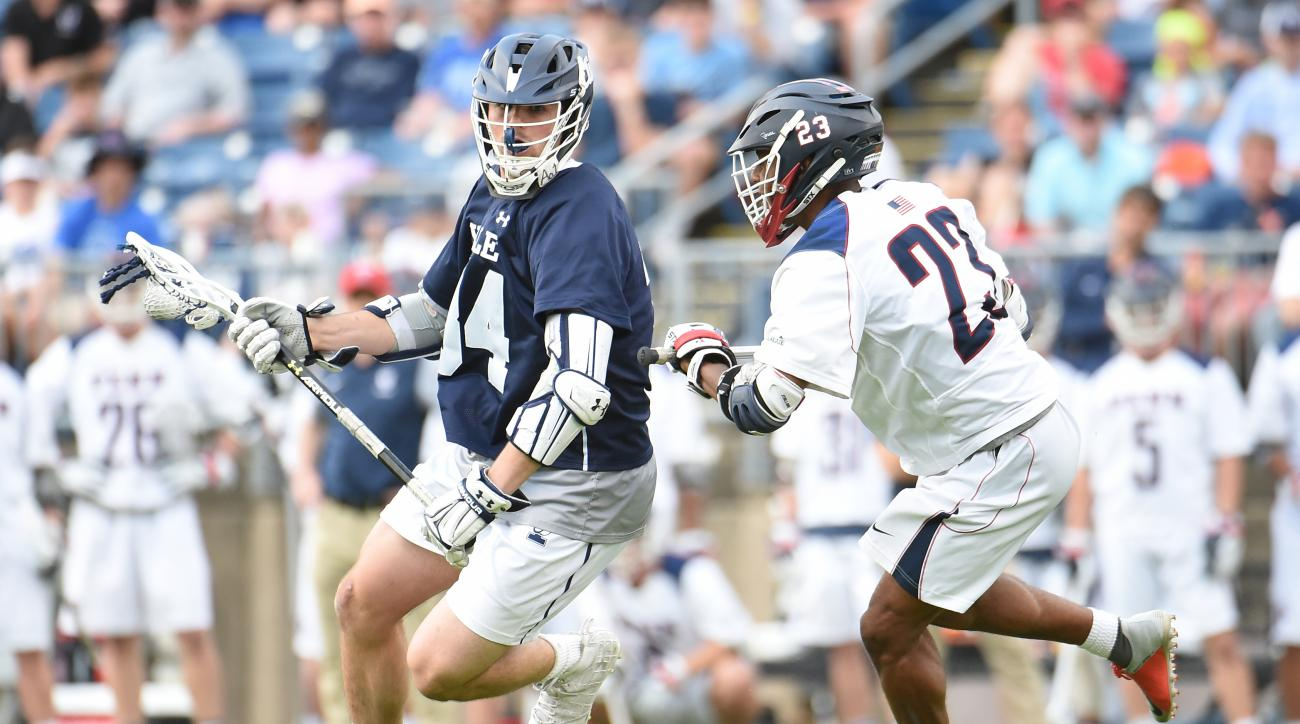 NCAA Men's Lacrosse Championship Live Stream: How to Watch Online, TV times, Streaming Info