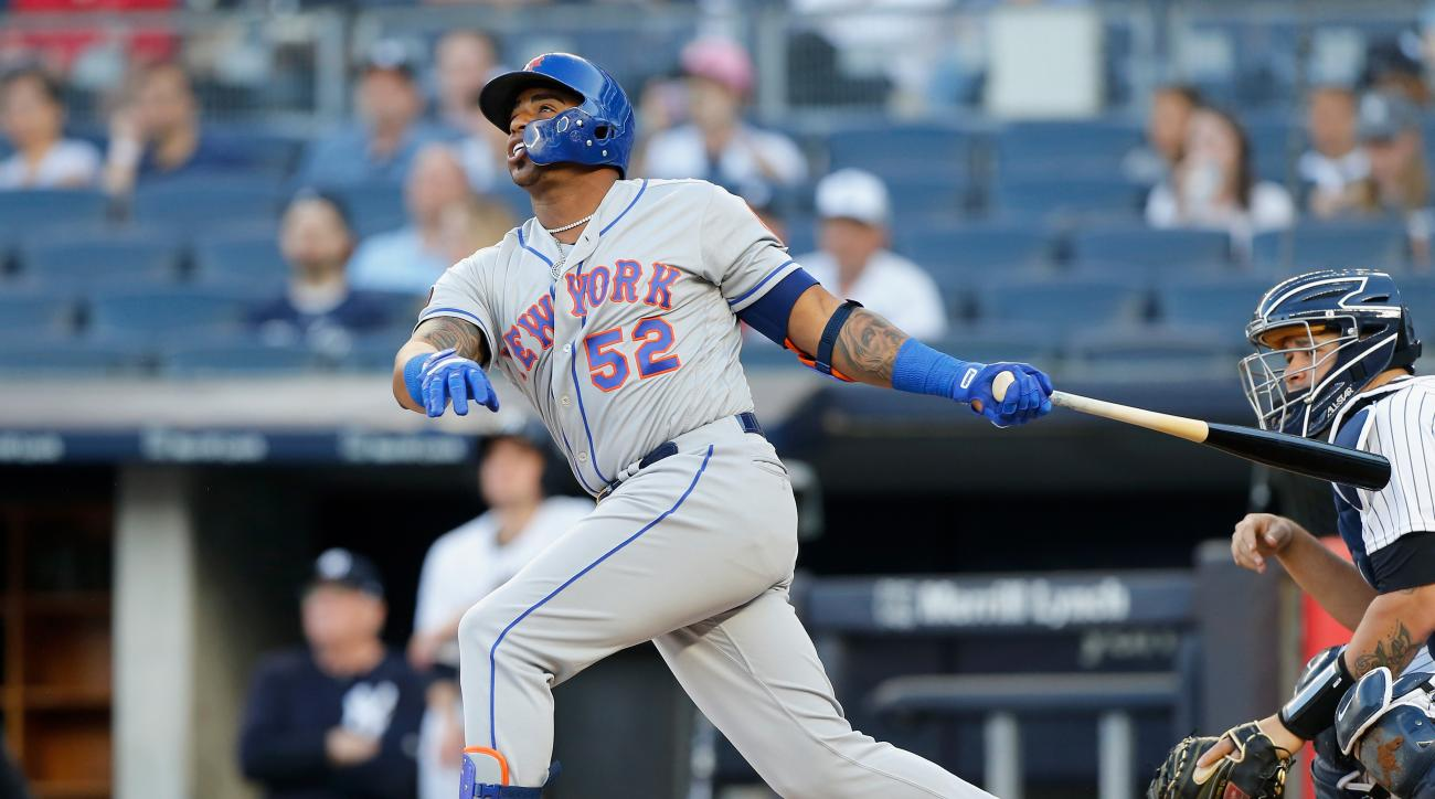 Mets' Yoenis Cespedes Undergoes Ankle Surgery, Out for Remainder of 2019
