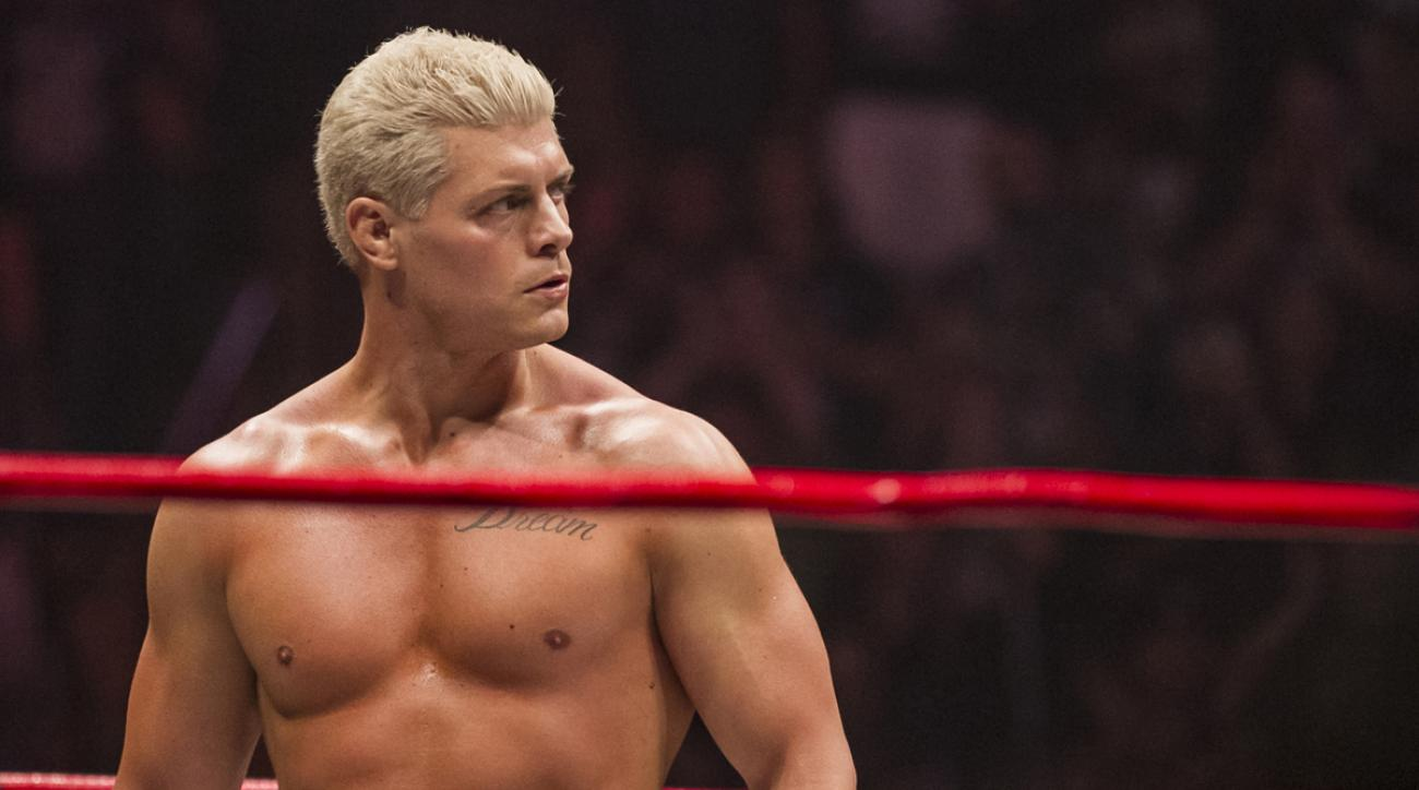 Cody Rhodes: AEW's Double or Nothing is the start of a new era