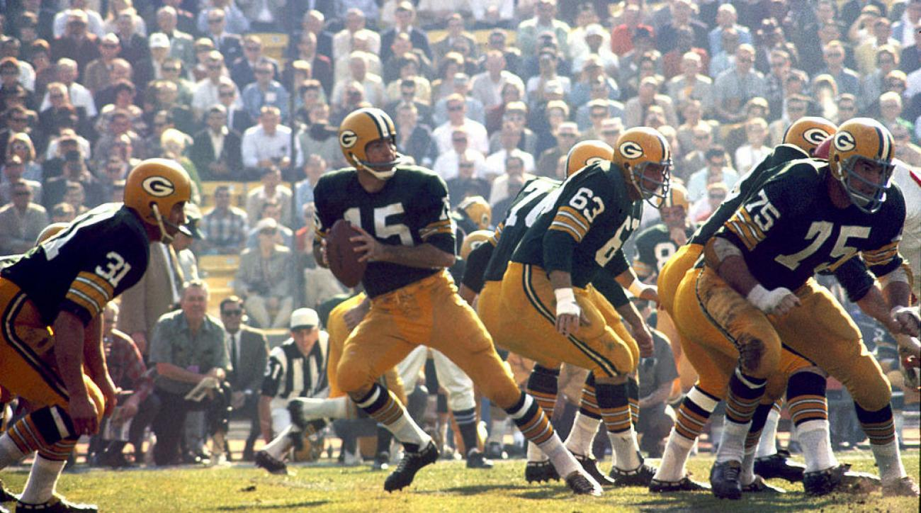 NFL legend Bart Starr dies at 85