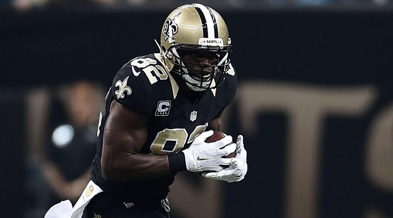 Benjamin Watson Announces Four-Game Suspension for Violating NFL's Drug Policy