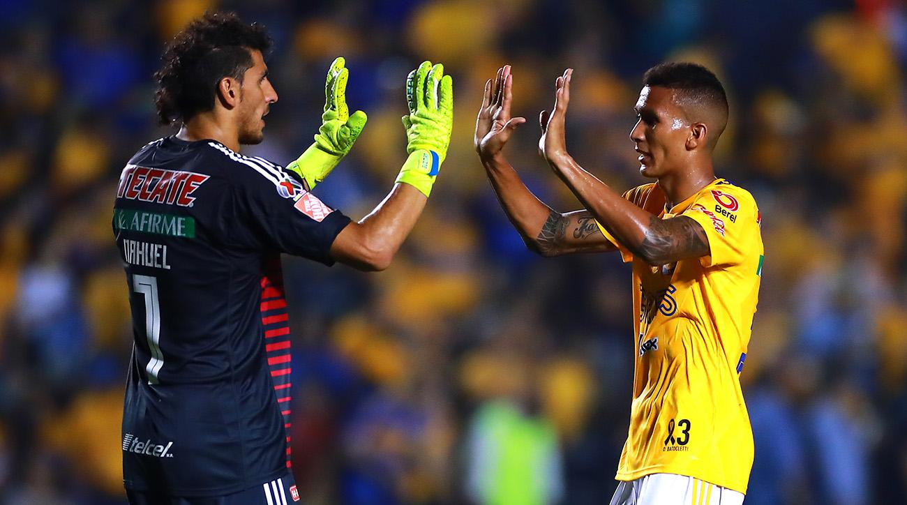 Tigres Wins Liga MX Clausura Title After Both Teams Go Scoreless in Second Leg