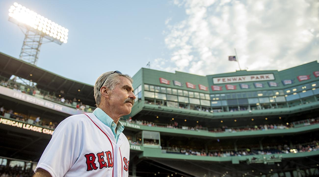 Bill Buckner Death: MLB Players Pay Tribute After All-Star