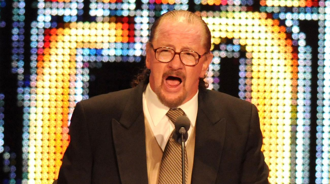 AEW news: Terry Funk on Double or Nothing, Rhodes family, more