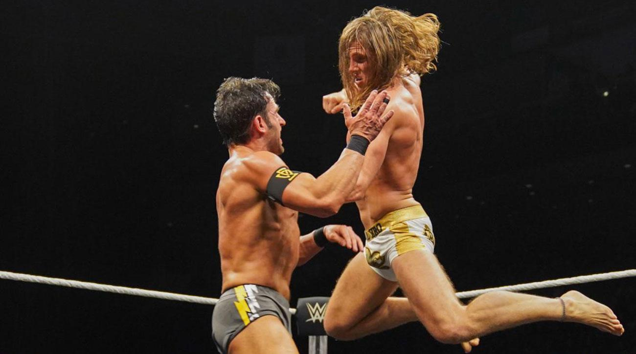 Matt Riddle on NXT TakeOver XXV: 'My Main Goal is Still Retiring Brock Lesnar'
