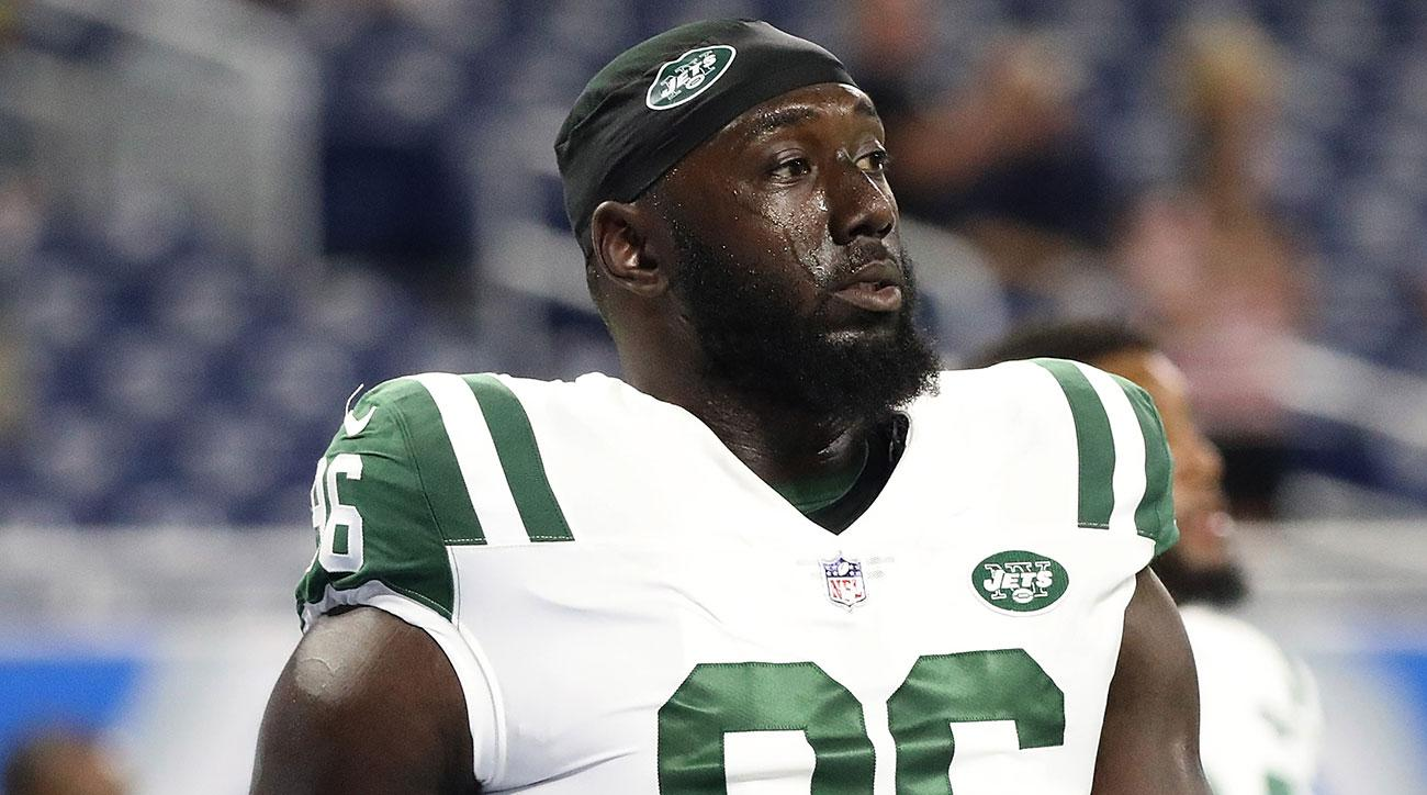 Muhammad Wilkerson Arrested For DWI In Manhattan