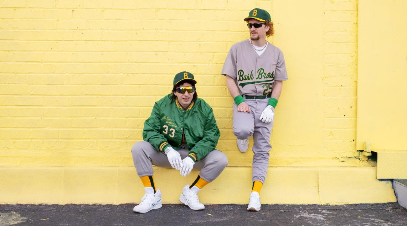 'Bash Brothers' Netflix Project Was a True Labor of Love for the Lonely Island