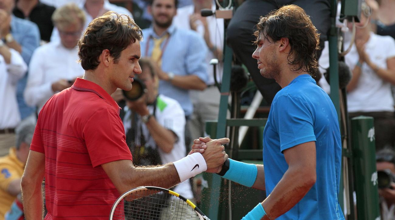 Federer, Nadal Set to Clash in Surreal French Open Semifinal