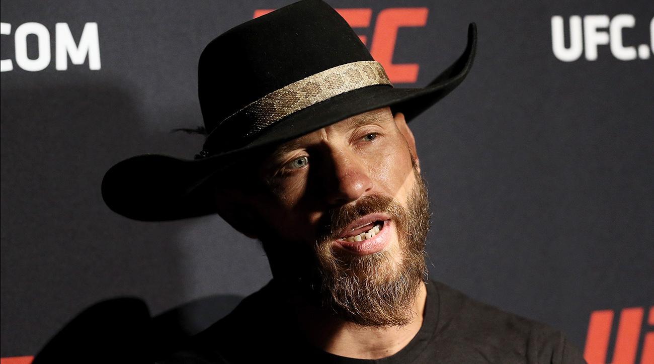 Donald 'Cowboy' Cerrone