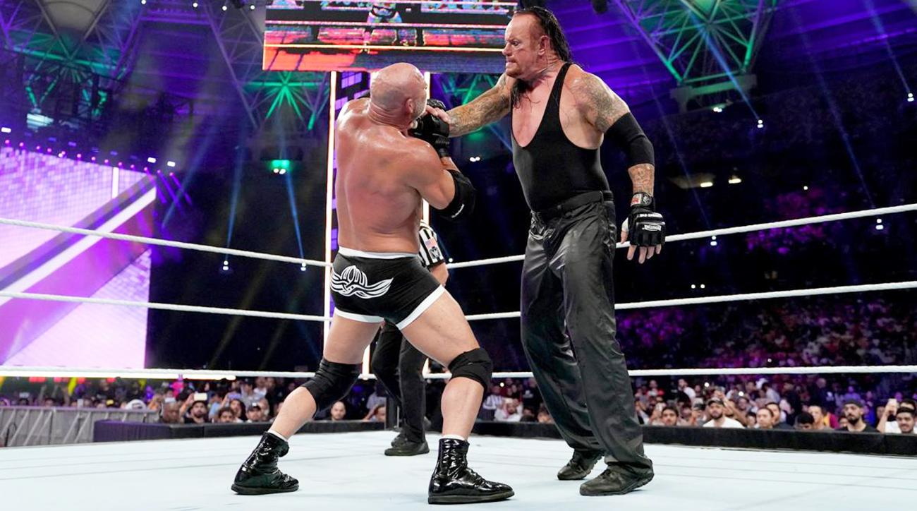 First-Ever Meeting of Icons Failed to Deliver: Takeaways from WWE's Super ShowDown