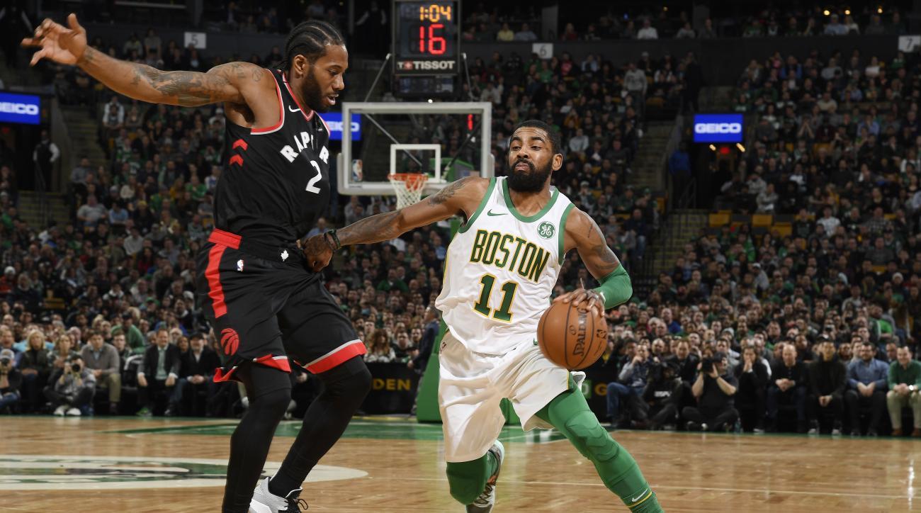 Exclusive: Celtics Regret Passing on Kawhi Leonard Trade