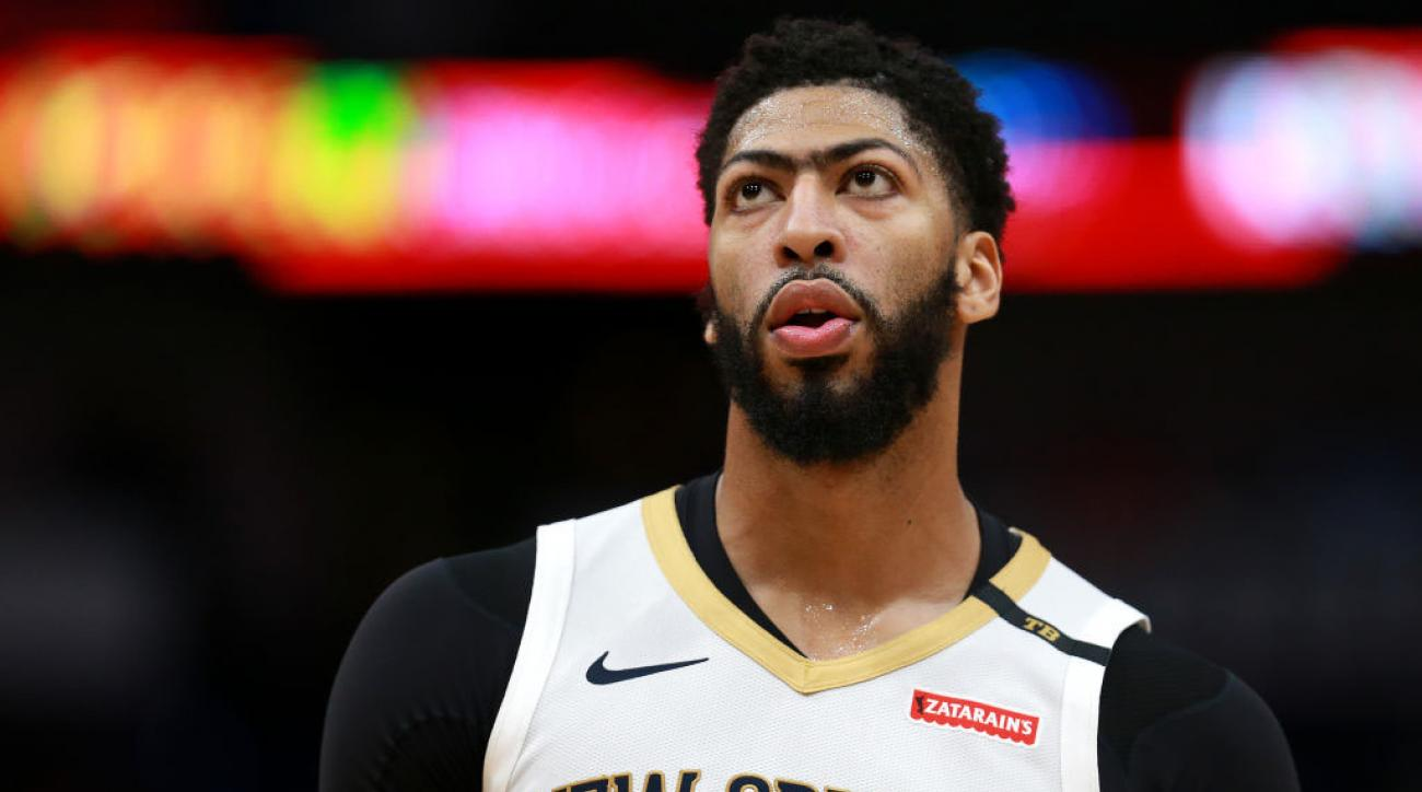 Rich Paul: Anthony Davis Will Become Free Agent in 2020, Regardless of Trade