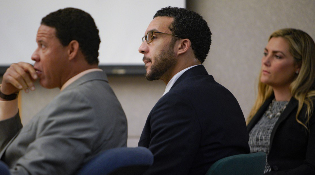 Former NFL player Kellen Winslow II found guilty on 3 charges