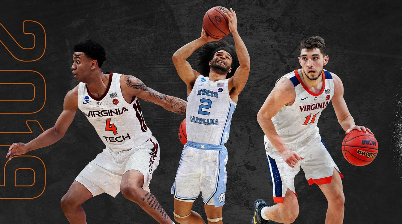 2019 NBA Draft: Ranking Best Guards Available