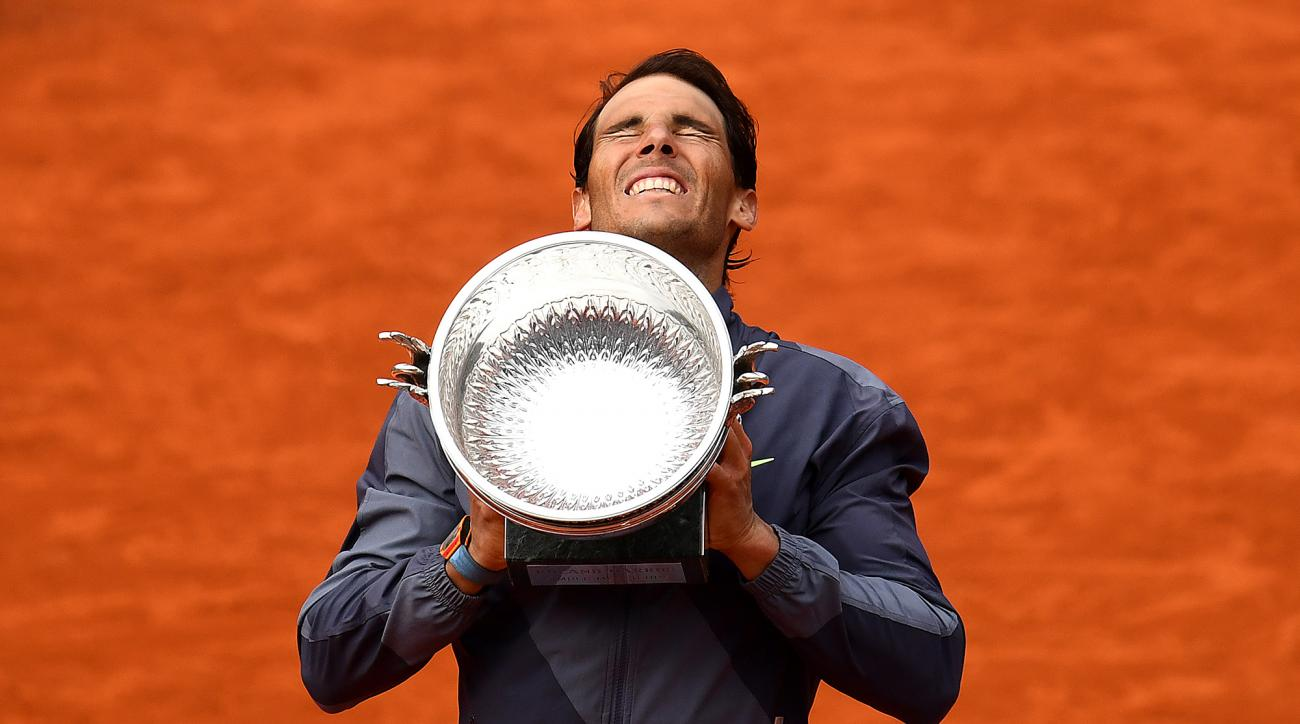 Mailbag: Is Nadal's 12 French Opens the Most Unbreakable Record in Tennis History?