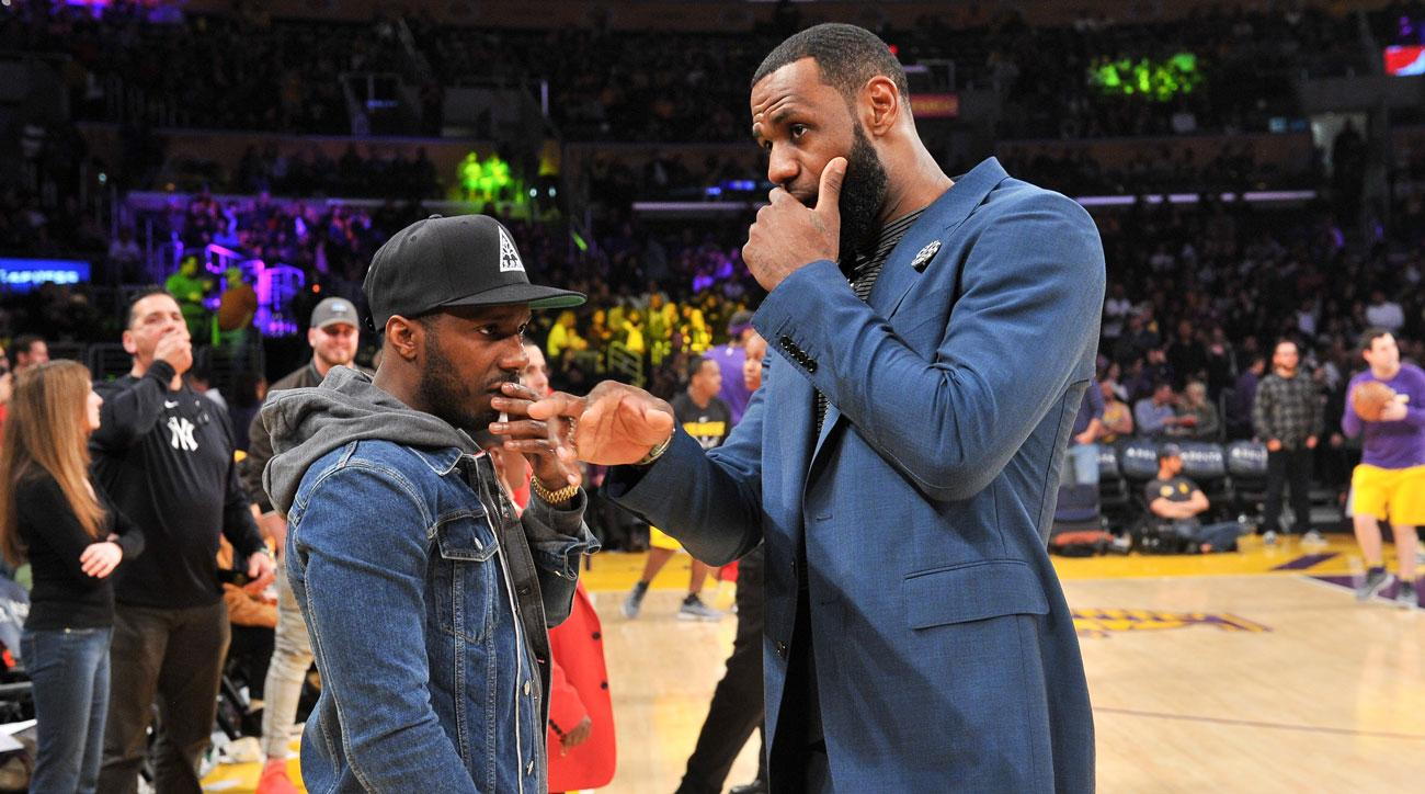 Source: Rich Paul Offered NBA Head Coach a Lakers Assistant Job