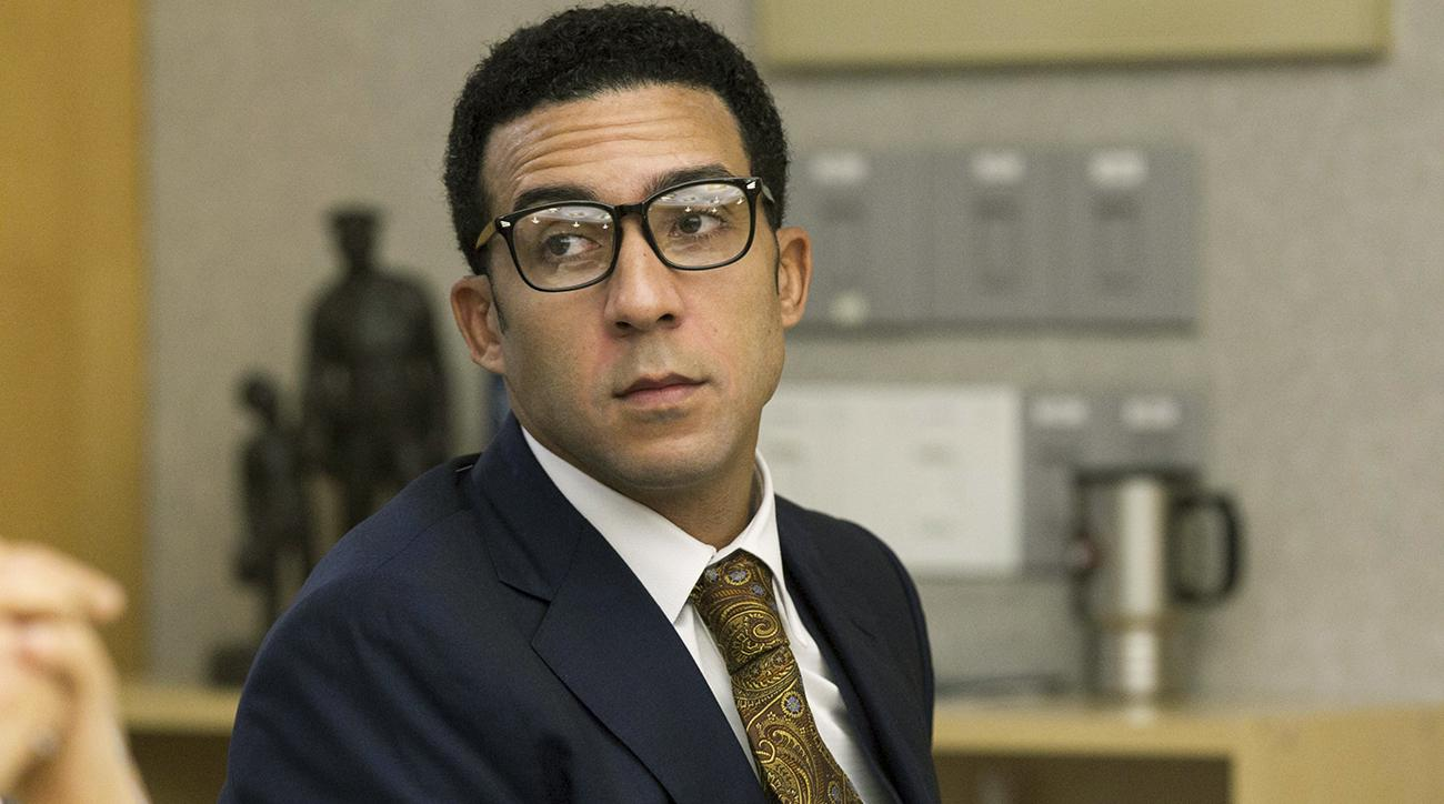 Kellen Winslow Jr. watched pornography during team meetings