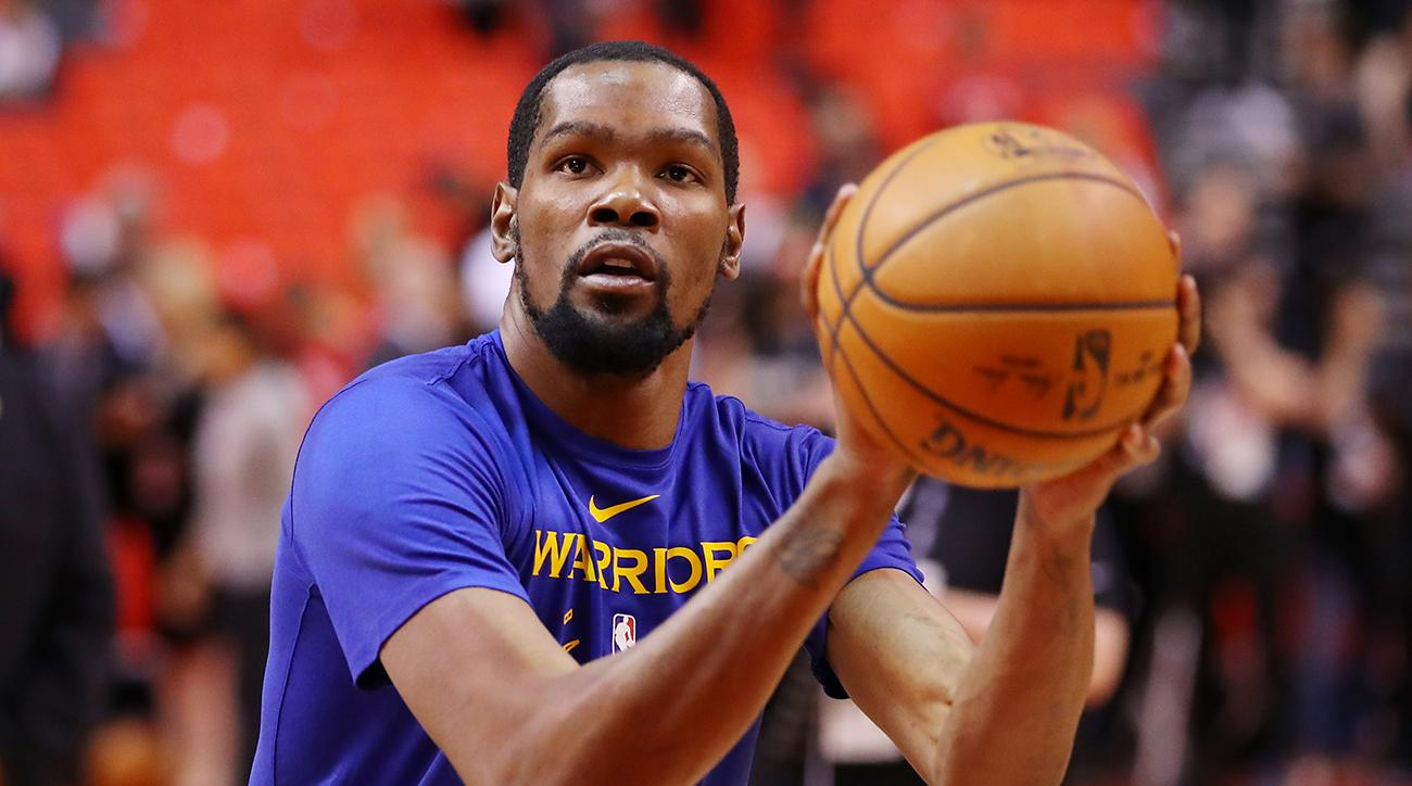 kevin durant injury update 2020